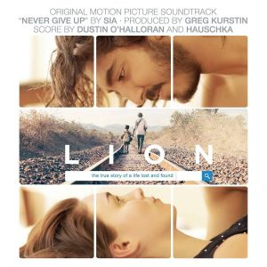 LION - THE ORIGINAL MOTION PICTURE SOUNDTRACK (AUDIO CD)