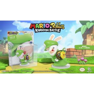 MARIO + RABBIDS: KINGDOM BATTLE - LUIGI 3'' Figurine