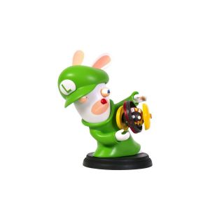 MARIO + RABBIDS: KINGDOM BATTLE - LUIGI 6'' Figurine
