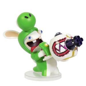MARIO + RABBIDS: KINGDOM BATTLE - YOSHI 3'' Figurine