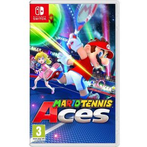 MARIO TENNIS ACES (NSW)