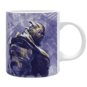 MARVEL - AVENGERS: END GAME Thanos MUG 320ml (ABYMUG591)