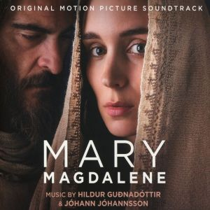 MARY MAGDALENE - ORIGINAL MOTION PICTURE SOUNDTRACK (AUDIO CD)