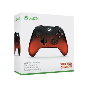 MICROSOFT OFFICIAL XBOX WIRELESS CONTROLLER 3.5-mm Audio Jack VOLCANO SHADOW - MICROSOFT ΕΠΙΣΗΜΟ XBOX ΑΣΥΡΜΑΤΟ ΧΕΙΡΙΣΤΗΡΙΟ 3.5-mm Audio Jack VOLCANO SHADOW (XBOX ONE, XBOX ONE S, WINDOWS)