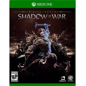 MIDDLE EARTH: SHADOW OF WAR (XBOX ONE)