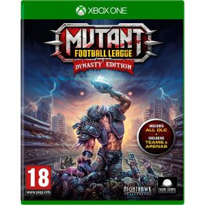 MUTANT FOOTBALL LEAGUE - DYNASTY EDITION (XBOX ONE)