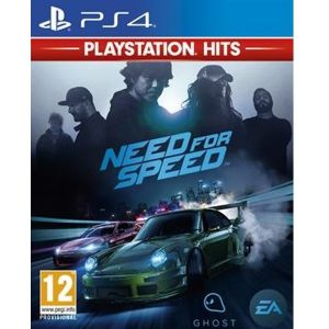 NEED FOR SPEED [2015] PlayStation Hits (PS4)