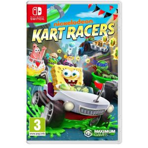 NICKELODEON KART RACING (NSW)