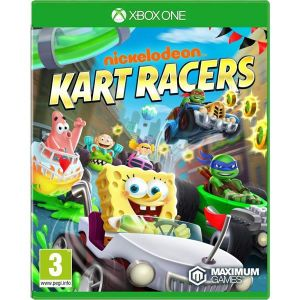 NICKELODEON KART RACING (XBOX ONE)
