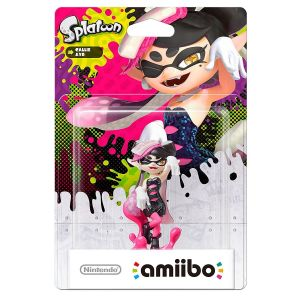 NINTENDO AMIIBO Φιγούρα: CALLIE Splatoon Series