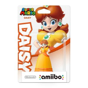 NINTENDO AMIIBO Φιγούρα: DAISY Super Mario Series