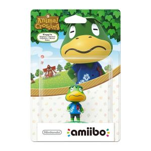 NINTENDO AMIIBO Φιγούρα: KAPPN Animal Crossing Series