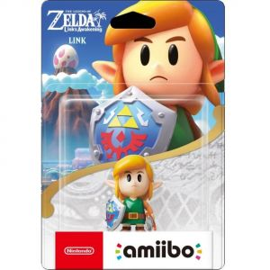 NINTENDO AMIIBO Φιγούρα: LINK - The Legend Of Zelda: Link's Awakening