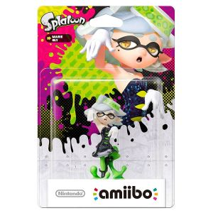 NINTENDO AMIIBO Φιγούρα: MARIE Splatoon Series