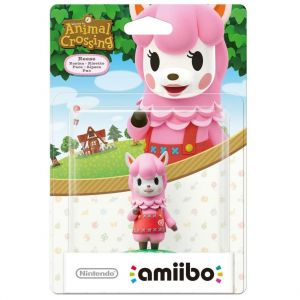 NINTENDO AMIIBO Φιγούρα: REESE Animal Crossing Series