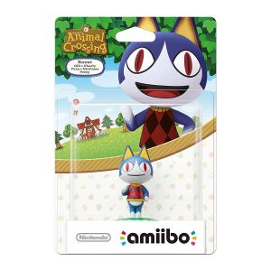 NINTENDO AMIIBO Φιγούρα: ROVER Animal Crossing Series