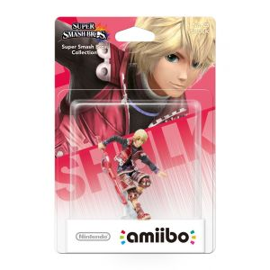 NINTENDO AMIIBO Φιγούρα: SHULK No.25 Super Smash Bros. Series