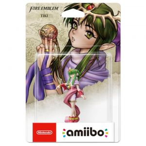 NINTENDO AMIIBO Φιγούρα: TIKI Fire Emblem Series