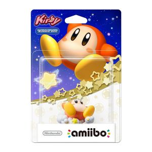 NINTENDO AMIIBO Φιγούρα: WADDLEE DEE Kirby Series
