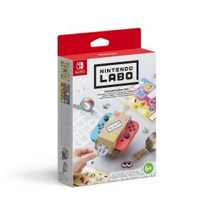 NINTENDO LABO: CUSTOMISATION SET (NSW)