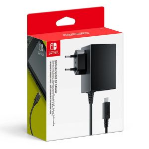 NINTENDO SWITCH AC ADAPTER (NSW)