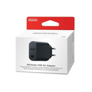 NINTENDO USB AC ADAPTER (SNES Classic Mini)