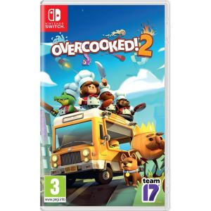 OVERCOOKED! 2 (NSW)