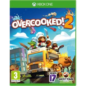 OVERCOOKED! 2 (XBOX ONE)