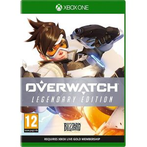 OVERWATCH - LEGENDARY EDITION (XBOX ONE)
