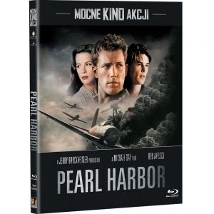 PEARL HARBOR - ΠΕΡΛ ΧΑΡΜΠΟΡ [Imported] (BLU-RAY)