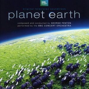 PLANET EARTH - ORIGINAL TELEVISION SOUNDTRACK (2 AUDIO CDs)