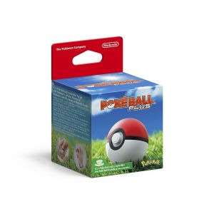 POKEBALL PLUS (NSW)