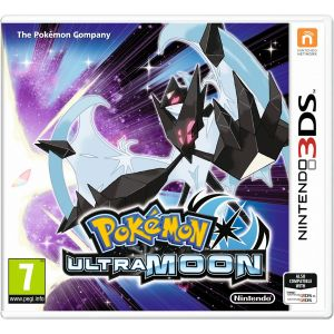 POKEMON: ULTRA MOON (3DS)