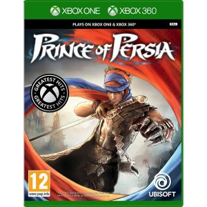 PRINCE OF PERSIA Compatible (XBOX ONE, XBOX 360)