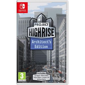 PROJECT HIGHRISE: ARCHITECT'S EDITION (NSW)