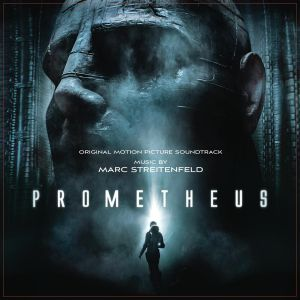 PROMETHEUS - ORIGINAL MOTION PICTURE SOUNDTRACK (AUDIO CD)