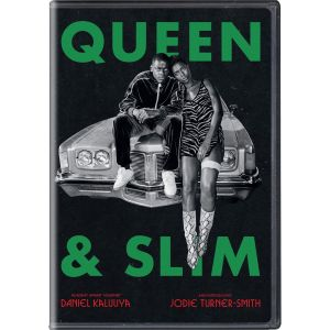 QUEEN AND SLIM (DVD)