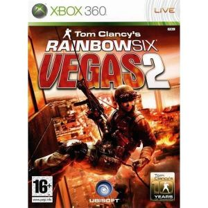 RAINBOW SIX: VEGAS 2 Compatible (XBOX ONE, XBOX 360)