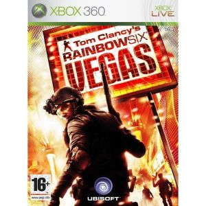 RAINBOW SIX: VEGAS Compatible (XBOX ONE, XBOX 360)