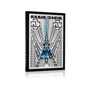 RAMMSTEIN: PARIS (BLU-RAY)