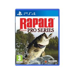 RAPALA FISHING: PRO SERIES  (PS4)