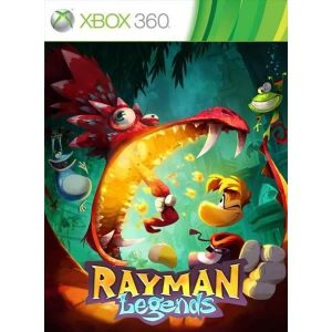 RAYMAN LEGENDS Compatible (XBOX ONE, XBOX 360)
