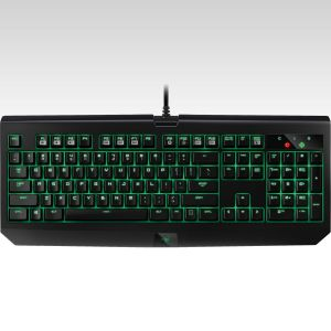 RAZER - BLACKWIDOW ULTIMATE 2016 MECHANICAL KEYBOARD [ΕΛΛΗΝΙΚΟ] RZ03-01701400-R3P1 (PC)