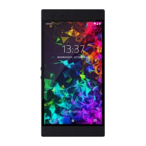 RAZER - GAMING MOBILE PHONE 2 (64GB) ANDROID 120HZ (SNAPDRAGON 845) - CHROMA RZ35-0259GR10-R3G1