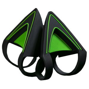 RAZER - KITTY EARS Green for Kraken