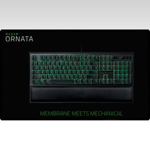 RAZER - ORNATA KEYBOARD [ΕΛΛΗΝΙΚΟ] RZ03-02042400-R3P1 (PC)