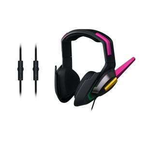 RAZER - OVERWATCH MEKA D.VA EDITION Gaming Headset Analog RZ04-02400100-R3M1