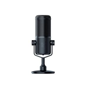 RAZER - SEIREN ELITE - Professional USB Digital Microphone with Distortion Limiter RZ19-02280100-R3M1