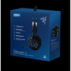 RAZER - THRESHER 7.1 PS4 WIRELESS Edition Wireless/PC RZ04-02230100-R3M1