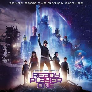 READY PLAYER ONE - SONGS FROM THE MOTION PICTURE  (AUDIO CD)